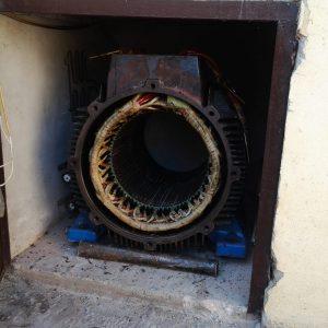 bobinaj motoare electrice